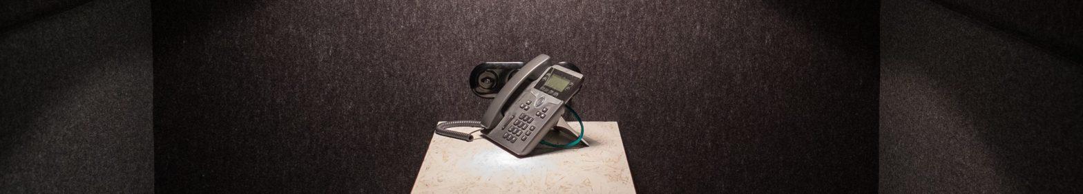 VOIP Telefonanlage